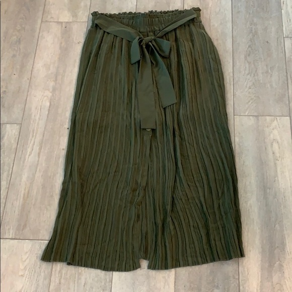 Zara Dresses & Skirts - Zara ankle length Skirt